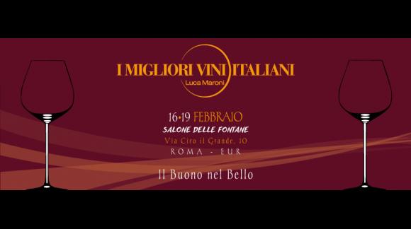I migliori vini italiani - Luca Maroni